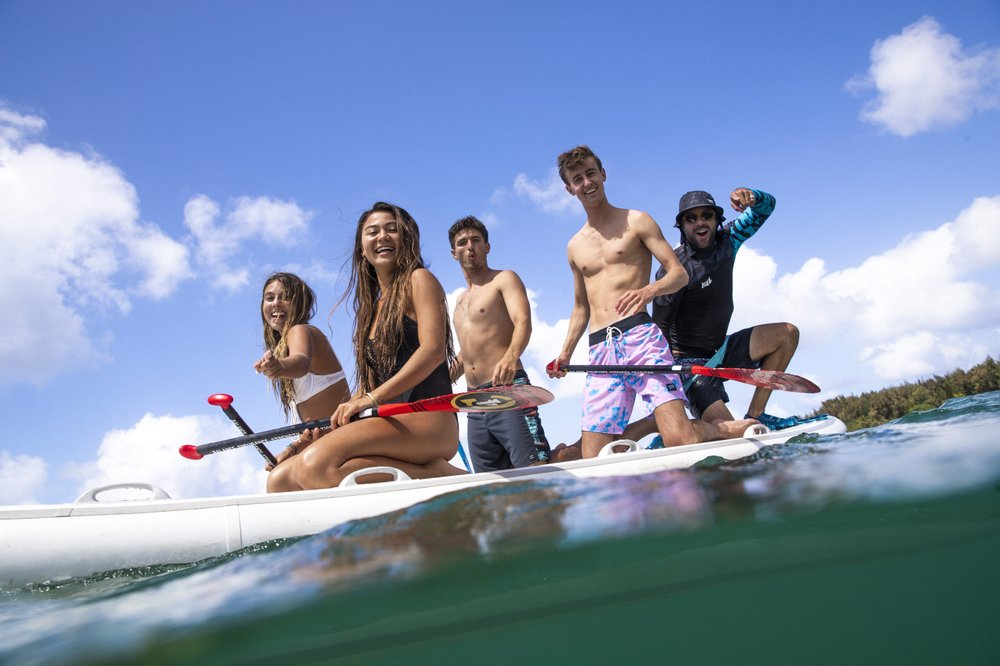 Jamie O'Brien Surf Experience: 57-091 Kamehameha Hwy Kahuku Hi 96731, Kahuku, HI