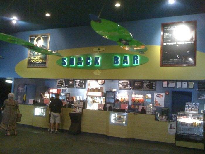 Restaurants Near Landmark Theater Atlanta