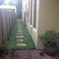 Photo Of Four Seasons Lawn U0026 Landscape   Fort Lauderdale, FL, United States  ...