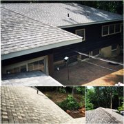 Rustic Evergreen Photo Of Stanley And Sons Roofing   Turnersville, NJ,  United States ...