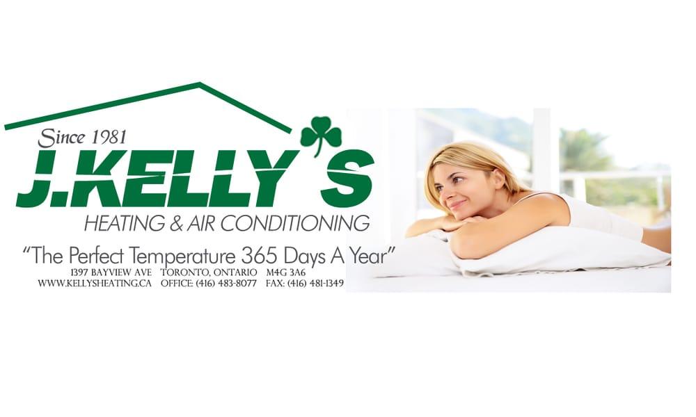 Kelly's Heating