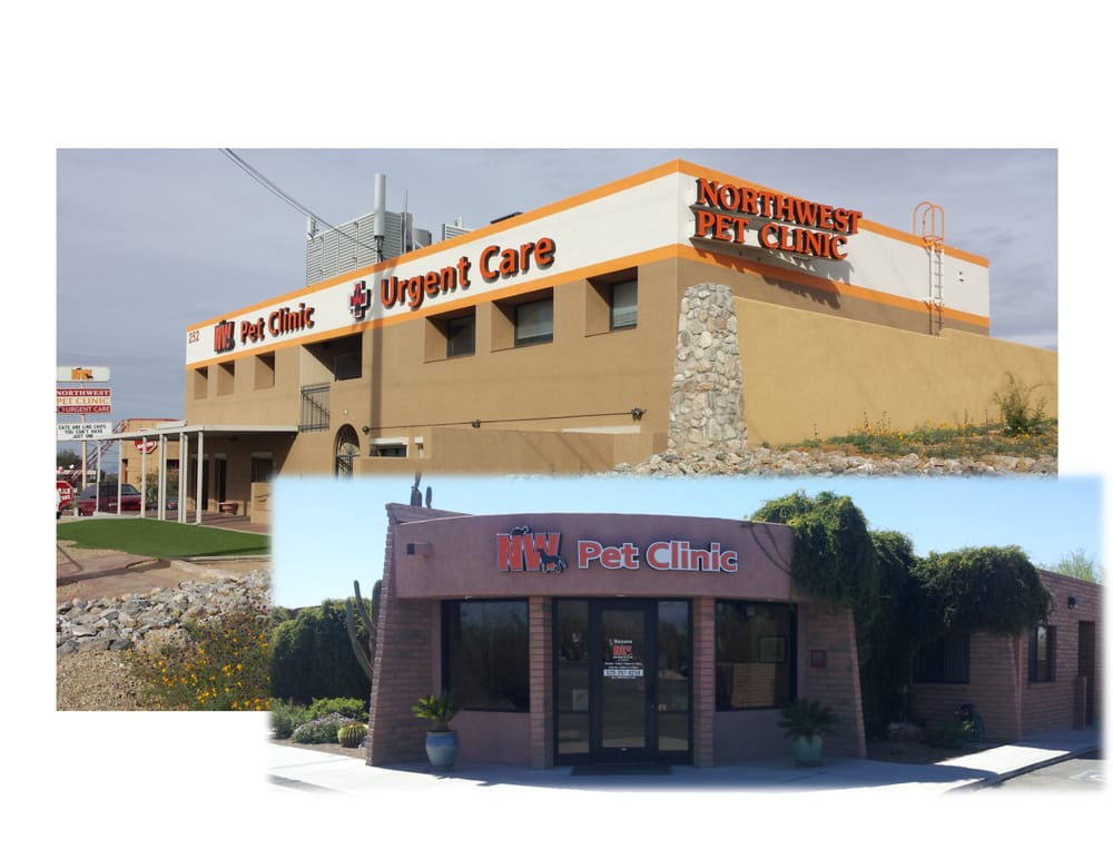 northwest pet clinic   17 reviews   vets   252 w ina rd