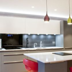 Charming Photo Of Black Rok Kitchen Design   Uckfield, East Sussex, United Kingdom