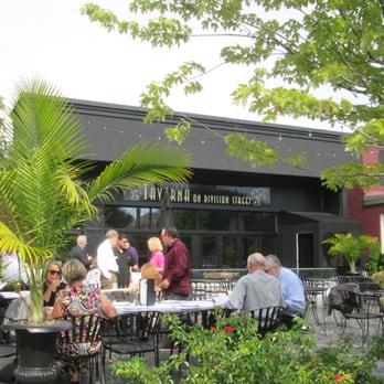 Division St Restaurant Melrose Park