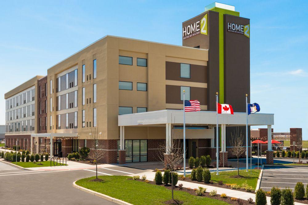 Home2 Suites by Hilton Buffalo Airport Near Cheektowaga, NY