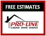 Pro-Line Garage Door