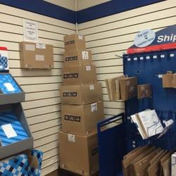 Us post office oficinas de correos 489 army dr for Telefono oficina de correos