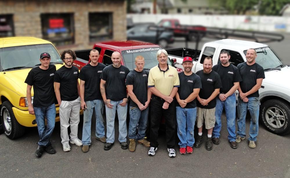 Monarch Door Company: 808 Doylestown Pike, Quakertown, PA