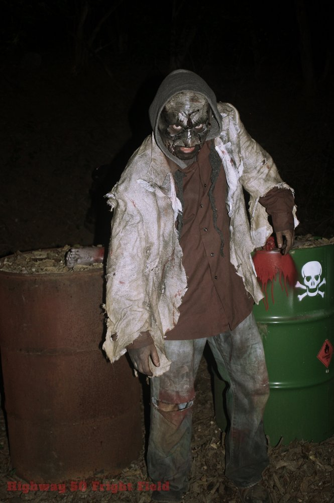 Highway 50 Fright Field: 11294 US Hwy 50, North Bend, OH