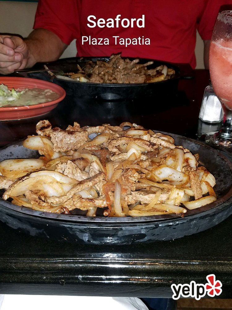 Plaza Tapatia: 23437 Sussex Hwy, Seaford, DE