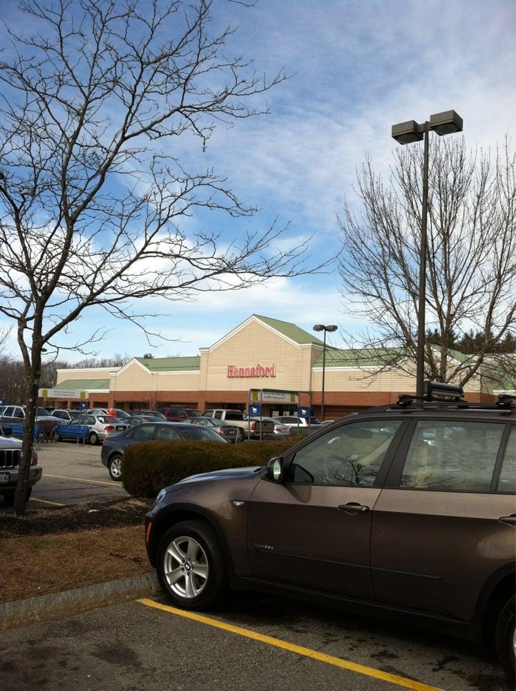Hannaford Supermarkets: 440 US Rte 1, York, ME