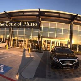 photos for mercedes benz of plano yelp