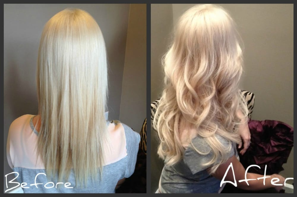 Great Length Extensions By Salon Owner Jay Dupre Yelp