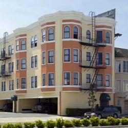 Photo Of Knights Inn San Francisco On Lombard Street Ca