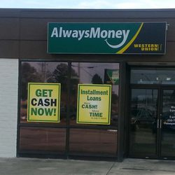 All american cash advance photo 10