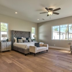 Staging Arizona Home Redesign