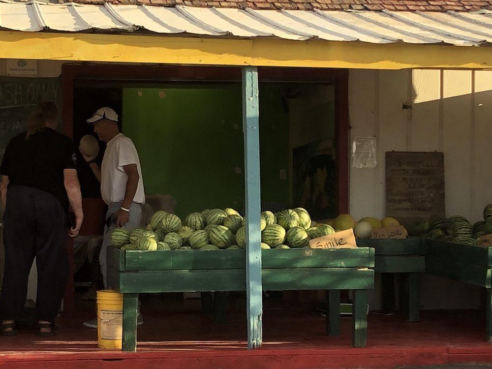 Dunham Melons: 1860 East Main St, Green River, UT