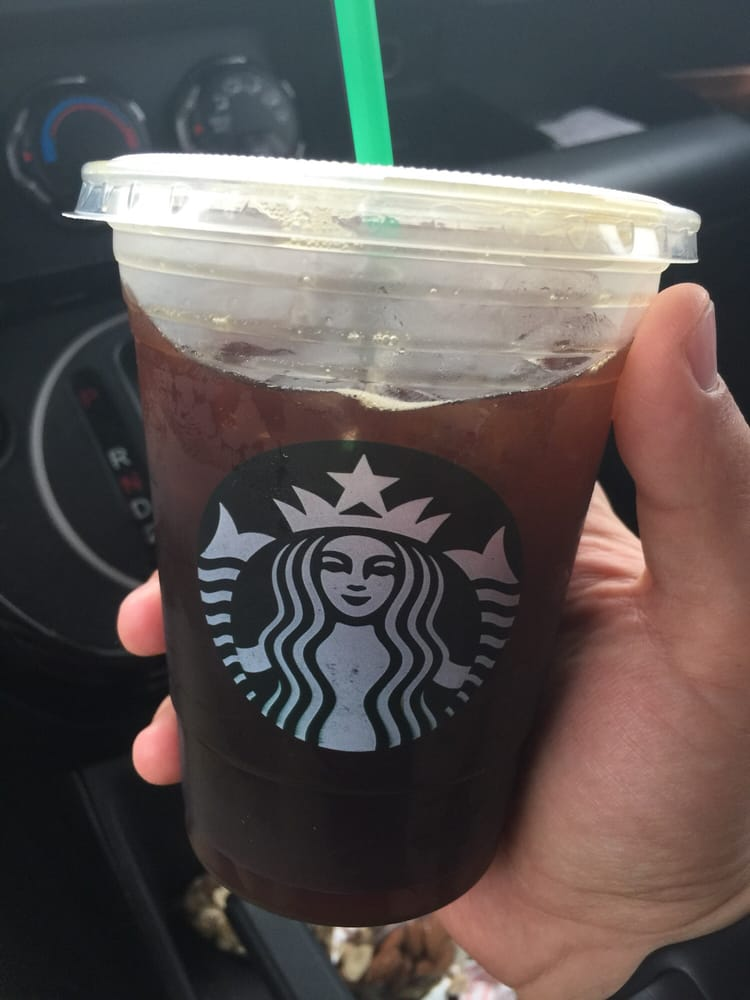 recipe: iced americano starbucks [5]