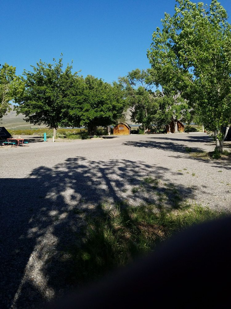 Lakeside Rv Park: 107 Country Club Blvd, Elephant Butte, NM