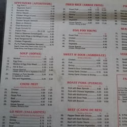 Chinese Food Lake Worth Delivery