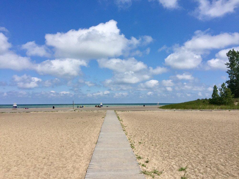 Walnut Beach Park: W 1st St, Ashtabula, OH