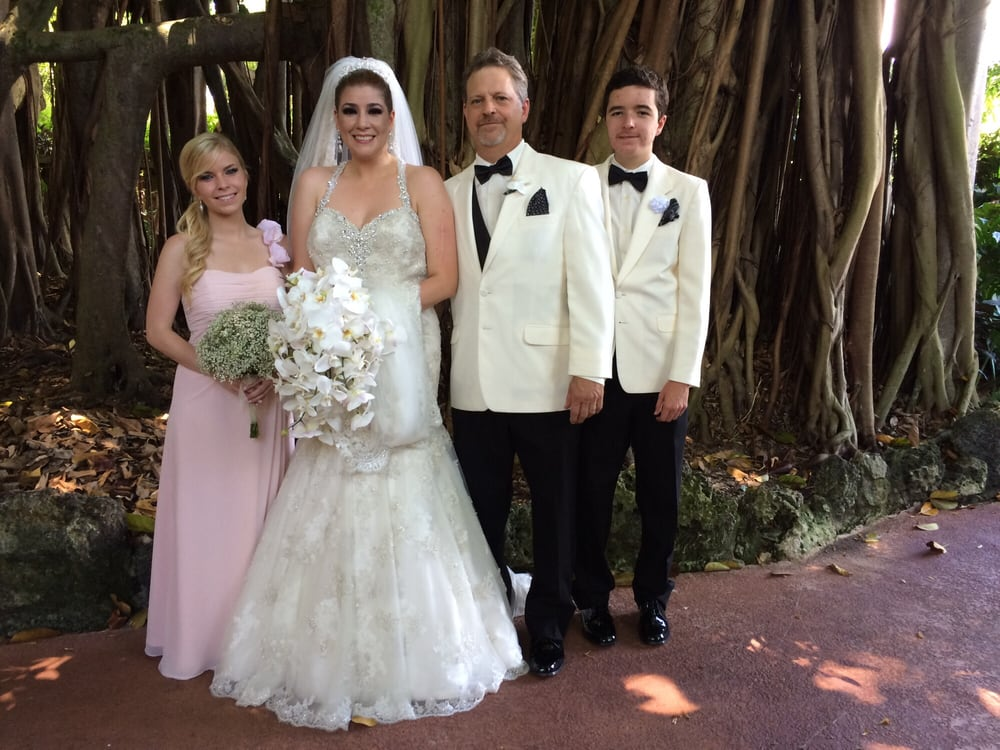 Photo Of Pat S Bridals South Miami Fl United States Bridesmaid Dress From