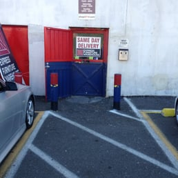 Photo Of Express Furniture Warehouse Jamaica Ny United States Small Entrance But