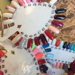 Foto De Art Nails Santa Ana Ca Estados Unidos More Than Half