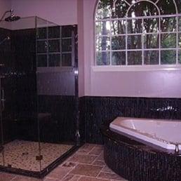 Bathroom Remodeling The Woodlands Tx texas hometown remodeling - get quote - contractors - 3091 college
