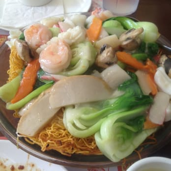 Far East Chinese Food Rockville