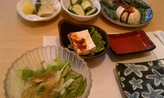 The starters yelp for Asian cuisine chicago