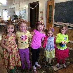 Photo Of The Maria Montessori School Golden Gate