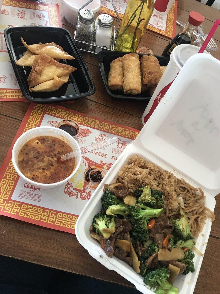 Photo of Li's Chinese Food: Wickenburg, AZ