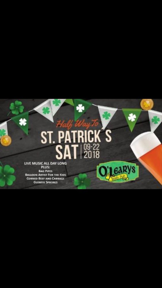 Oleary's Irish Pub