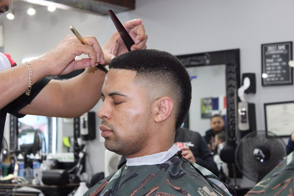 Street Fame Barbershop Gift Card - Jersey City, NJ | Giftly
