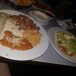 Photo Of El Porton Mexican Restaurant Little Rock Ar United States Special