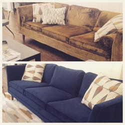 Furniture Design Kansas City accent & design upholstery - furniture reupholstery - 225 w 74th