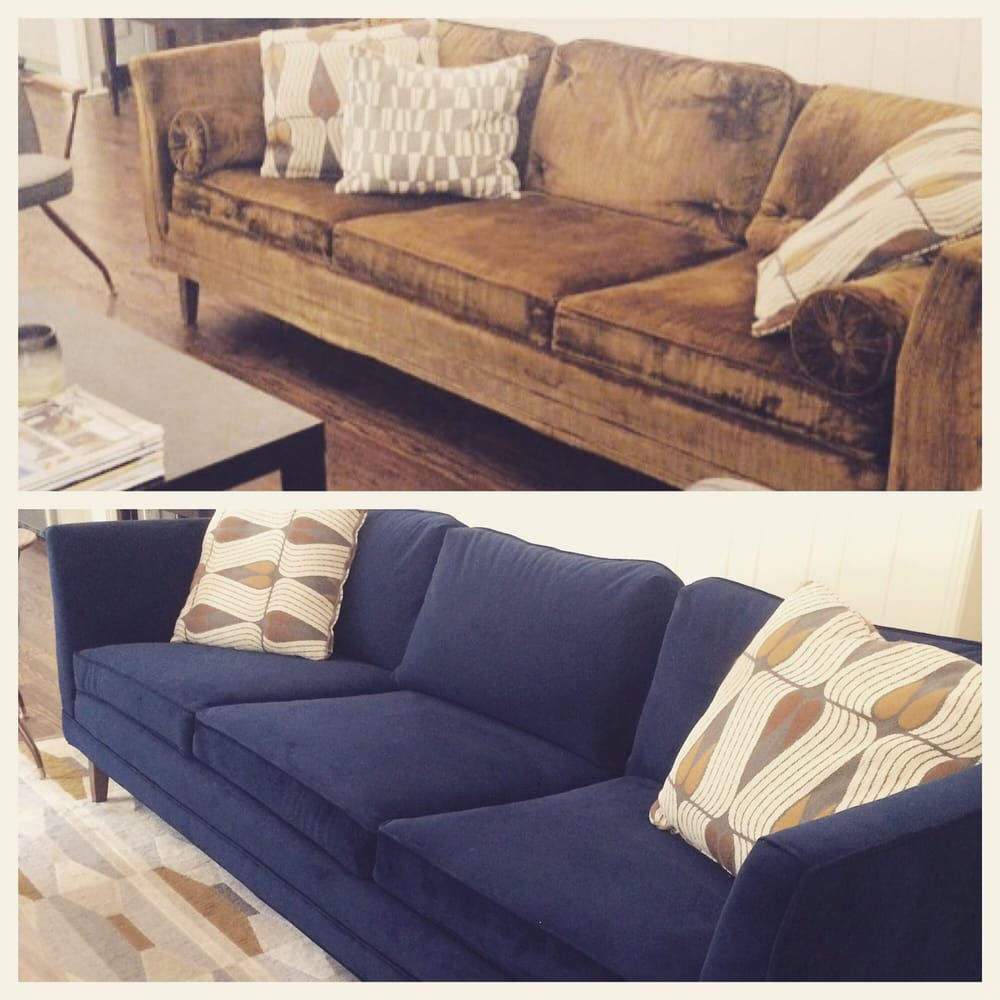 Accent Design Upholstery