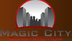 Magic City Construction