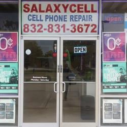 SalaxyCell - 12 Photos - Mobile Phone Repair - 7909 ...
