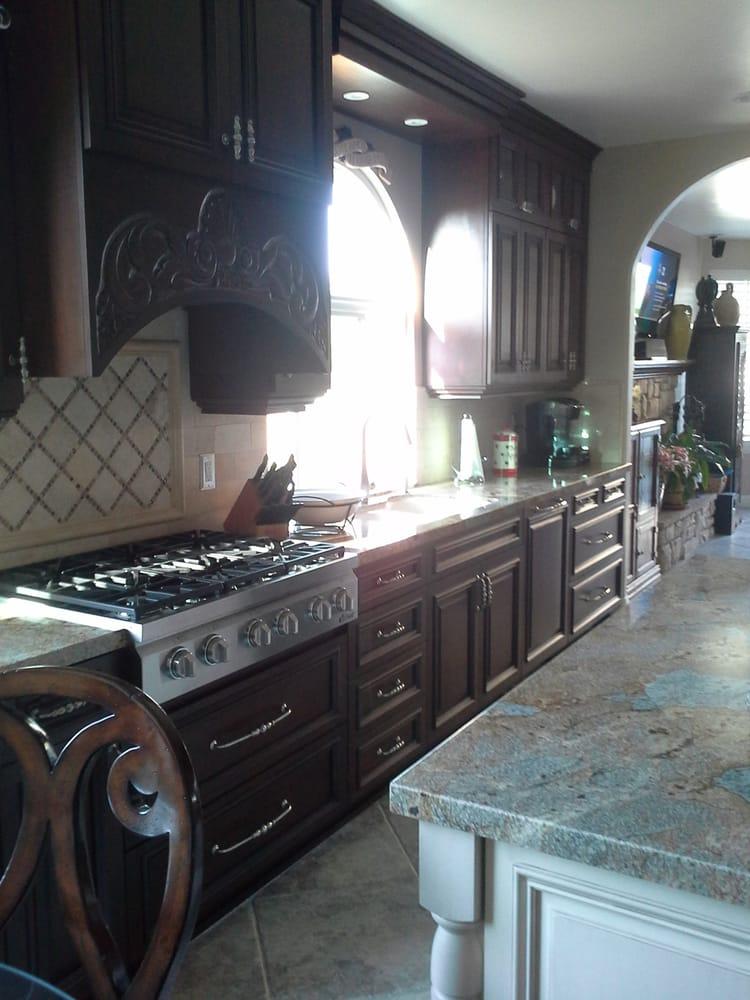 San Diego Custom Cabinets Cabinetry 5745 Kearny Villa Rd Kearny