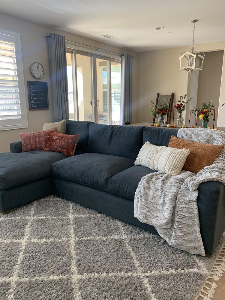 Furniture Factory: 23351 Avenida De La Carlota, Laguna Hills, CA