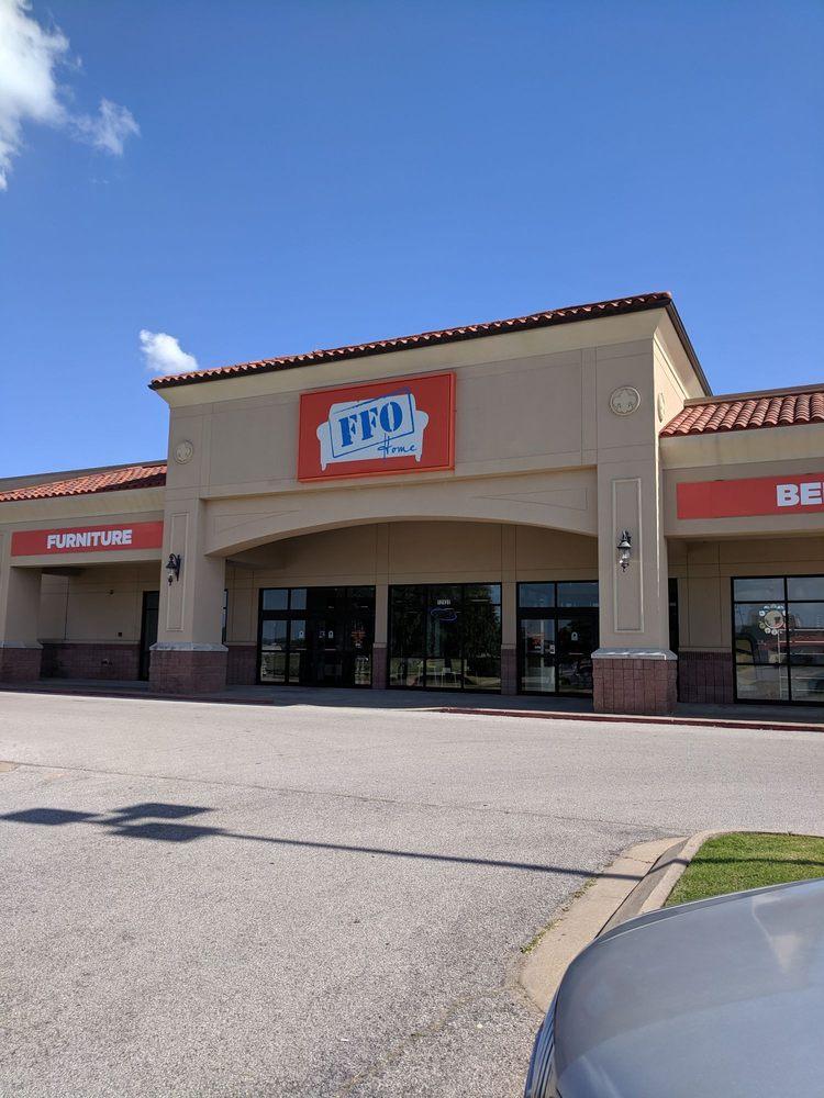 FFO Home: 12932 E 86th St, Owasso, OK
