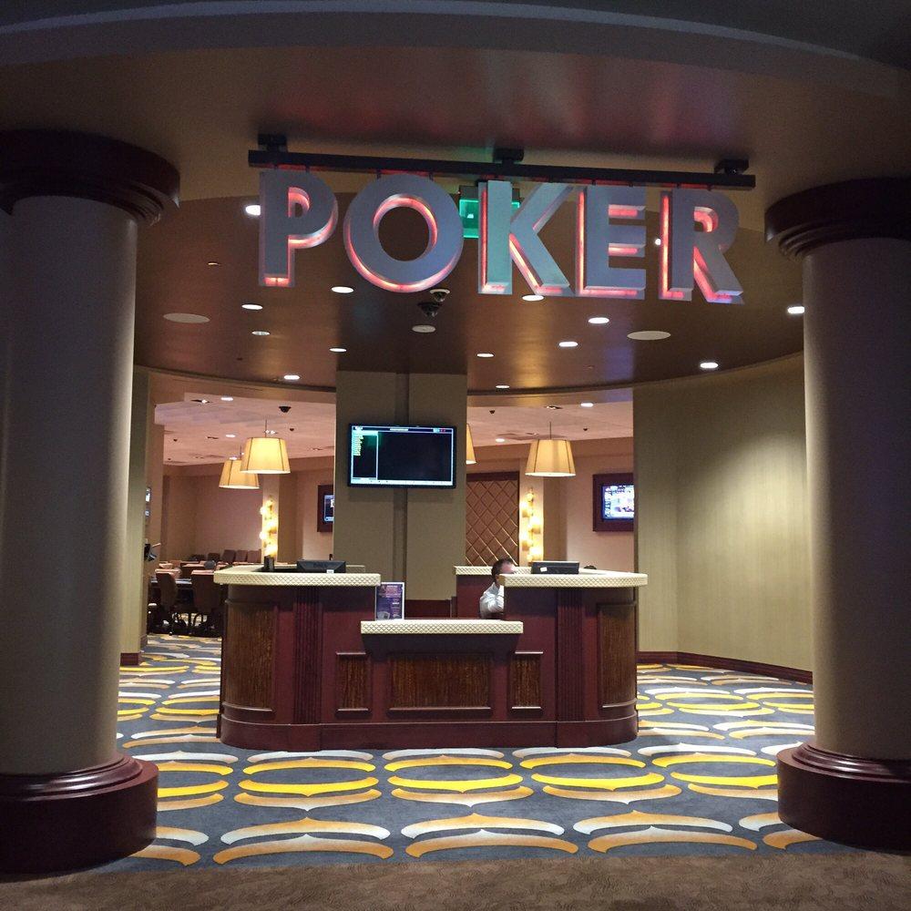 Casino poker room near me