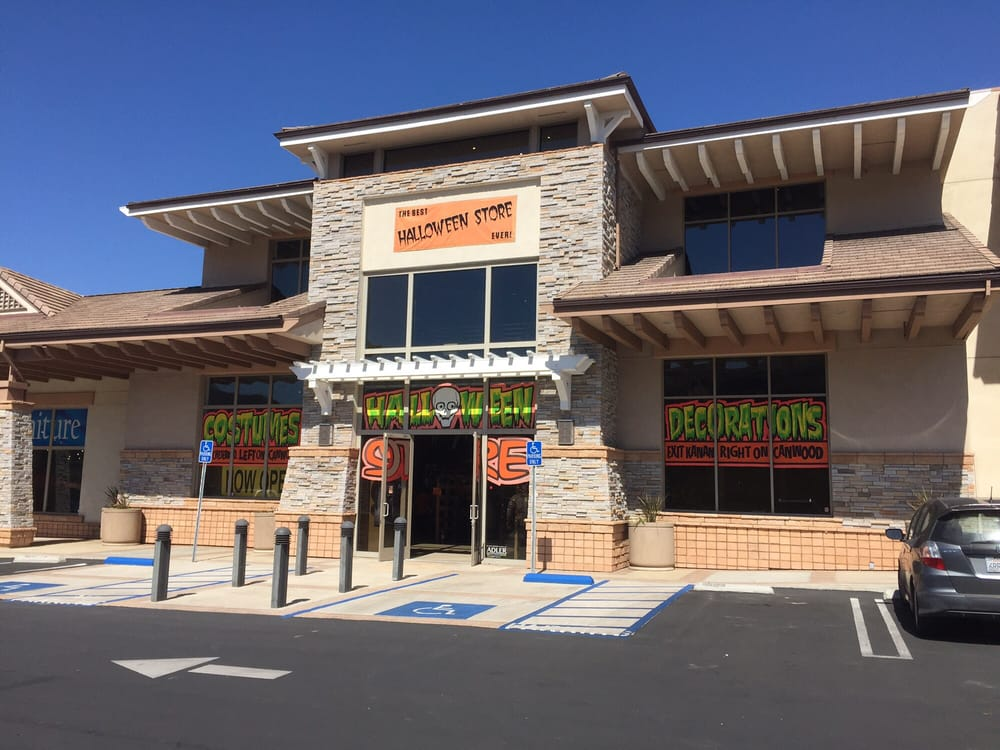 photo of the best halloween store ever thousand oaks ca united states