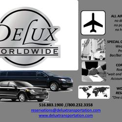 Photo Of Delux Transportation Services   Port Washington, NY, United States  ...