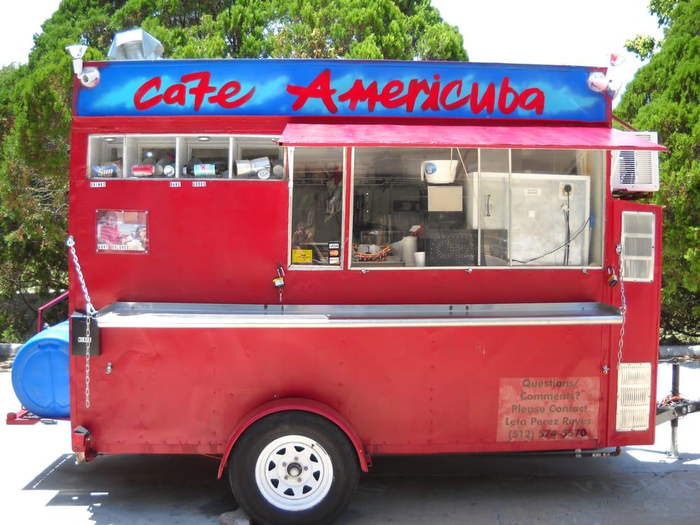 Cafe Americuba