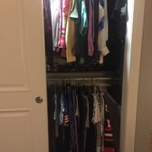 Photo Of Closet Works