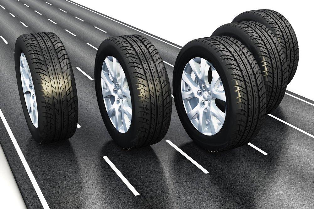 Jacks Tires and Wheels