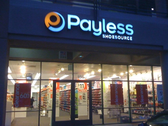 Company Overview. Payless Shoes Source is the retailer of discount footwear in America that has it headquarters in Topeka, Kansas. The company was established by the two bothers Shaol Pozez and Bother Louis in the year